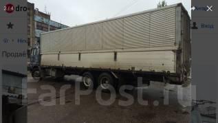 Hino Profia FS. Продам грузовик Hino Profia, 12 000 куб. см., 12 000 кг.
