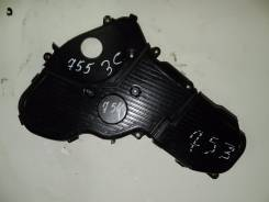 Крышка ремня ГРМ. Toyota Estima Emina, CXR21, CXR10, CXR11, CXR20 Toyota Estima Lucida, CXR20, CXR21, CXR10, CXR11 Двигатели: 3CT, 3CTE