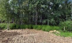 Продам землю в Соловей Ключ. 1 200 кв.м., собственность, электричество, вода, от частного лица (собственник). Фото участка