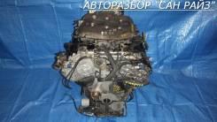 Двигатель в сборе. Nissan Stagea, M35 Nissan Skyline, V35 Двигатель VQ25DD