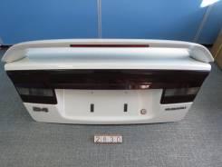 Крышка багажника. Subaru Legacy, BE5, BEE, BE9 Двигатели: EJ206, EJ208, EJ254, EZ30D, EJ204