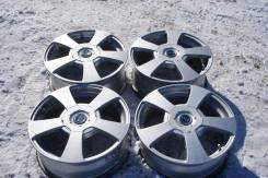 Bridgestone FEID. 6.5x16, 5x100.00, 5x114.30, ET48, ЦО 72,0мм.
