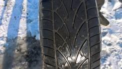 Bridgestone Dueler H/P. Летние, 2006 год, износ: 40%, 2 шт
