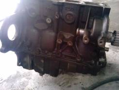 Блок цилиндров. Chevrolet Lacetti Двигатель F16D3