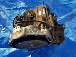Коробка переключения передач. Honda Accord, CF3, CF4