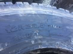 Bridgestone W990. Всесезонные, износ: 20%, 4 шт