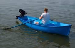 Wyatboat. двигатель подвесной, 5,00л.с.