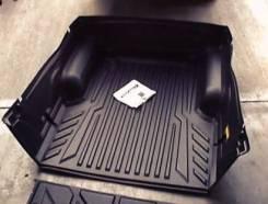 Рама защитная. Mazda BT-50
