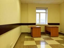 Кабинет 20 кв. м в БЦ с мебелью + парковочное место. Всё включено!. 20 кв.м., улица Абрекская 5, р-н Центр. Интерьер