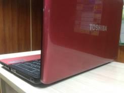 """Toshiba. 15.6"""", 2,4ГГц, ОЗУ 4096 Мб, диск 500 Гб, WiFi, Bluetooth, аккумулятор на 3 ч."""