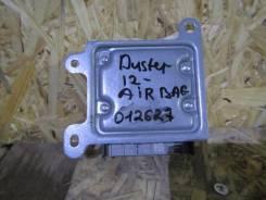 Блок управления airbag. Renault Duster