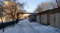 Гаражи кооперативные. улица Приморская 4, р-н Вокзальная дамба, 24 кв.м., электричество, подвал.