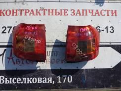 Стоп-сигнал TOYOTA