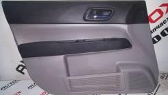 Обшивка двери. Subaru Forester, SG5, SG9, SG