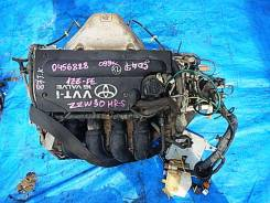 Двигатель TOYOTA MR-S