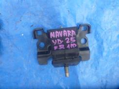 Подушка двигателя NISSAN NAVARA