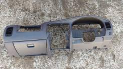Панель приборов. Toyota Hilux Surf, VZN185W Двигатель 5VZFE