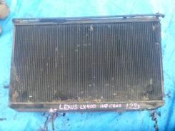 Радиатор основной LEXUS LS400