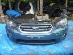 Nose cut SUBARU OUTBACK