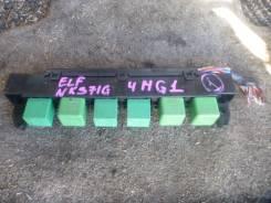 Блок предохранителей ISUZU ELF