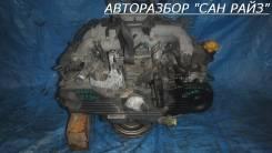 Двигатель в сборе. Subaru Legacy, BP5 Двигатель EJ20