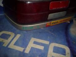 Планка под стоп Toyota Corolla AE100, левая задняя