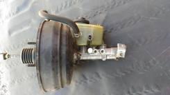 Вакуумный усилитель тормозов. Toyota Hilux Surf, VZN185W Двигатель 5VZFE