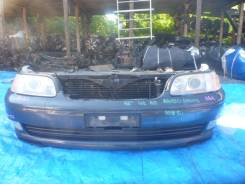 Nose cut TOYOTA ARISTO