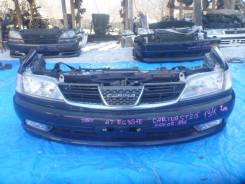 Nose cut TOYOTA CARINA
