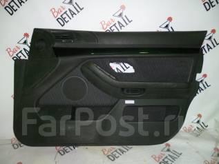 Обшивка двери. BMW 5-Series, E39 Двигатели: M52B28, M62B44TU, M52B25, M62B35, M52B20, M51D25TU, M47D20, M51D25, M51D25T, M54B22, M54B25, M54B30, M57D2...