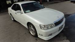 Nissan Laurel. GC35, RB25