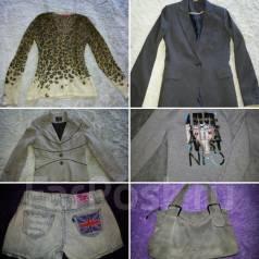 Комплекты одежды. 42, 44, 46