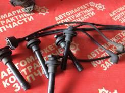 Высоковольтные провода. Honda Saber, UA2 Honda Inspire, UA2 Двигатель G25A
