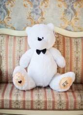 """Плюшевый медведь """"Тедди"""" 100 см"""