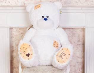 """Плюшевый медведь """"Тедди"""" 130 см"""
