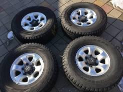 Mazda. 7.0x15, 6x139.70, ET27, ЦО 92,5мм.