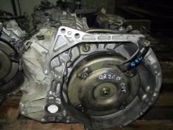 АКПП CVT-вариатор для Nissan QR20DE