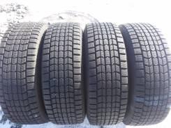 Dunlop Grandtrek SJ7. Зимние, без шипов, 2012 год, износ: 10%, 4 шт