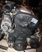 Двигатель в сборе. Opel Vectra Opel Zafira Opel Astra Двигатель X18XE1