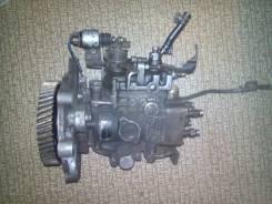 Топливный насос высокого давления. Mazda Titan Двигатель TM