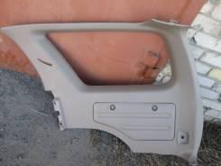 Обшивка багажника. Toyota Hilux Surf, RZN185, VZN185, KZN185, RZN180, KDN185, VZN180 Двигатели: 5VZFE, 3RZFE, 1KZTE, 1KDFTV