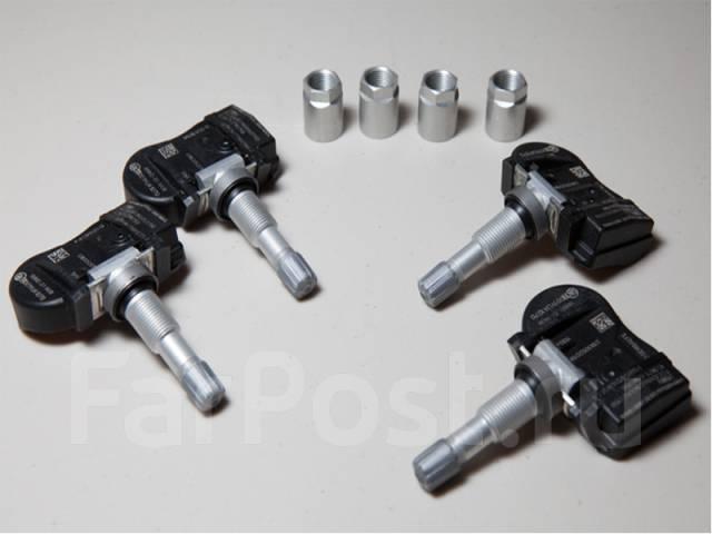Датчик давления в шинах. Lexus: RX330, IS300h, GS350, GX400, SC430, GS430, LX460, LX450d, CT200h, ES300h, RX450h, IS350, GS300h, LS460L, ES250, LS460...