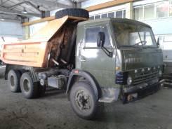 Камаз 55111. Продается , 10 850 куб. см., 10 000 кг.