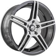 Chevrolet. 7.5x17, 5x114.30, ET42, ЦО 56,6мм.