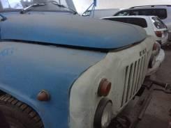 ГАЗ 53. Продам , 4 300 куб. см., 4 000 кг.