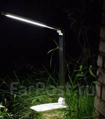 Светильники настольные светодиодные. Под заказ