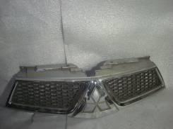 Решетка радиатора. Mitsubishi L200, KB4T