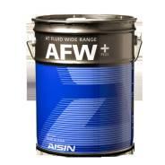Трансмиссионная жидкость Aisin ATF6020 AFW+. Вязкость Вязкость: 150, синтетическое