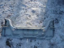 Замок крышки багажника. Nissan Laurel, HC35, GC35