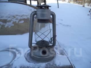 Лампа времён СССР